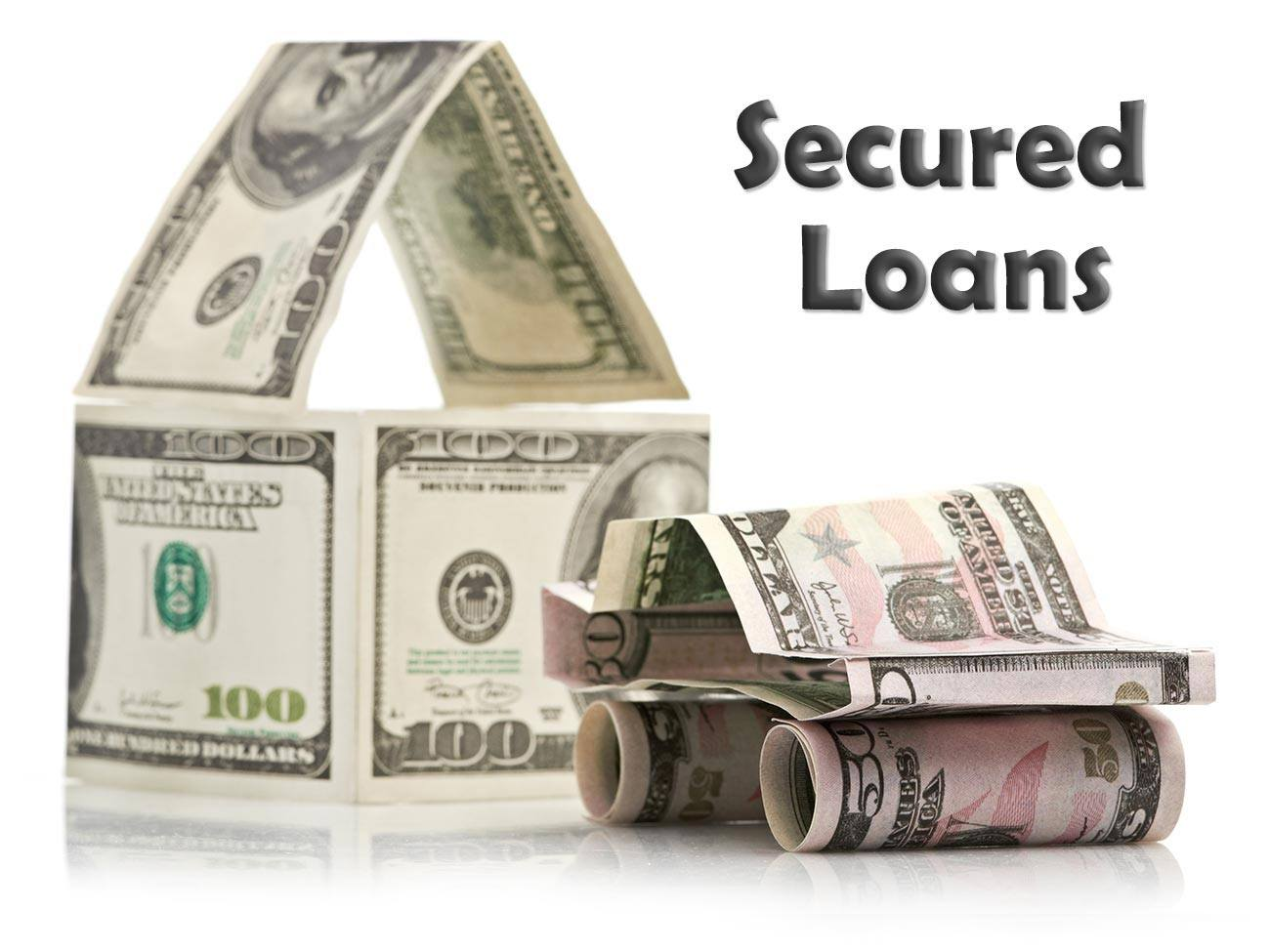 The Role of Secured Loans