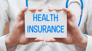 Explain health insurance to your child before he gets a medical check-up.