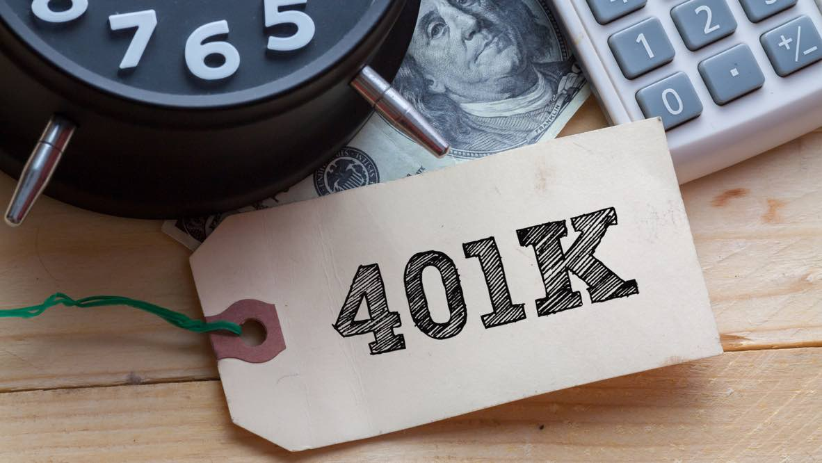 How to Deal with 401 (k) when You Switch Jobs?