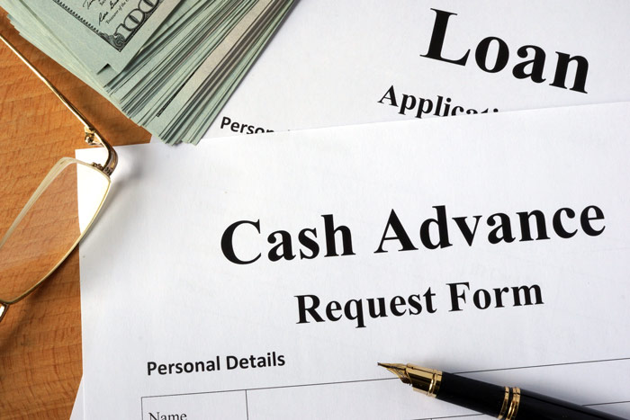 The Cash Advance of Credit Cards
