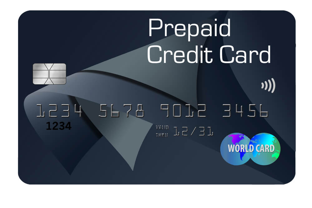 What is a Prepaid Card