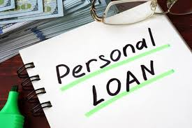 Personal Loans — Unsecured Personal Loans (1)