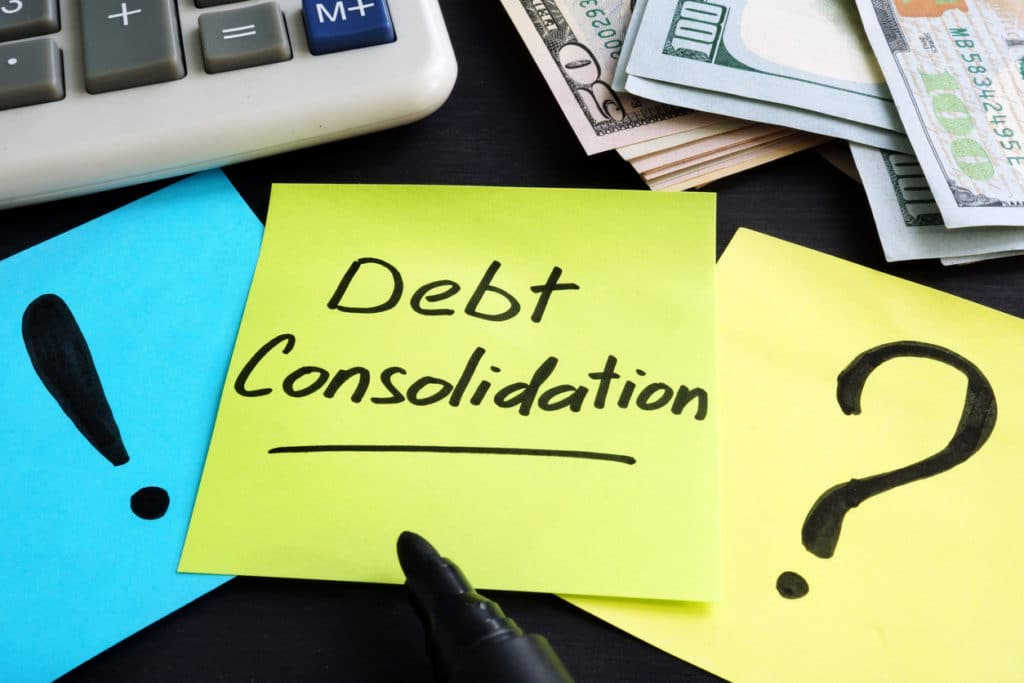 Best Debt Consolidation Loans of 2020(2)