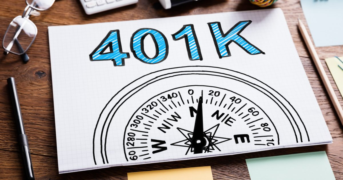 The Success and Deficiencies of the 401K Plan
