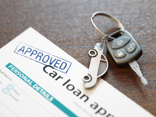 All About Auto Loan You Should Know(2)