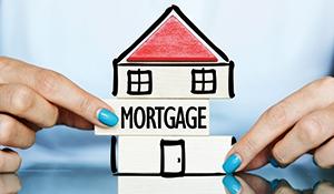 General mortgage and maximum mortgage
