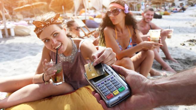Basic Elements of Credit Card (1)