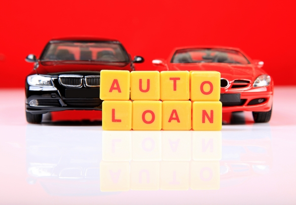 All About Auto Loan You Should Know(4)