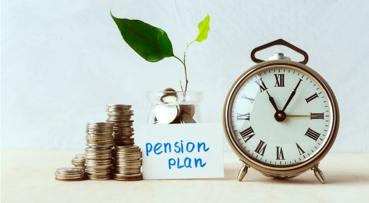 401K Plan and Fixed Investment