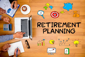How to Choose your Retirement Pension Plan?(1)