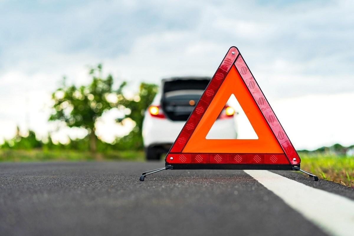 Credit Cards Provide Roadside Assistance