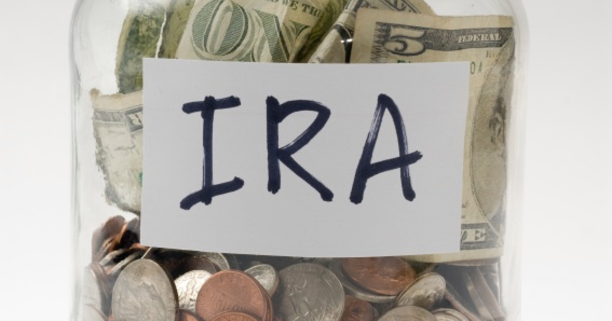 How do I transfer my IRA assets to a different IRA account?