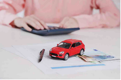 All About Auto Loan You Should Know(6)