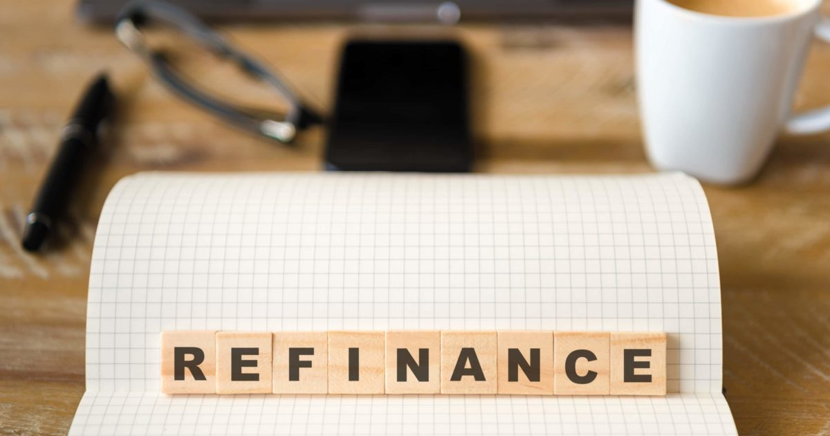 Have You Considered Refinacing Your Loan?