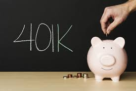 How to invest in a 401K account?