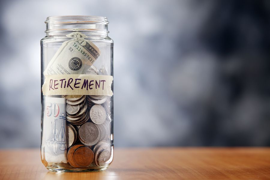 Retirement Planning in the U.S.: 4 Different Stages of Life