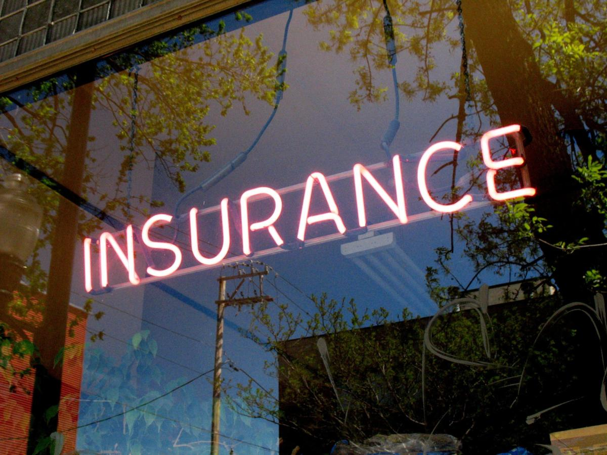 How to Buy the Most Suitable Insurance Product?(2)