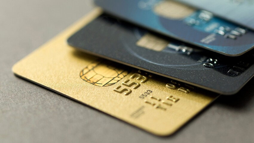 What are the common types of credit card fraud?