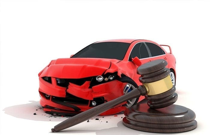 Lawyer Tips: Who is Responsible for Car Accidents in the U.S.