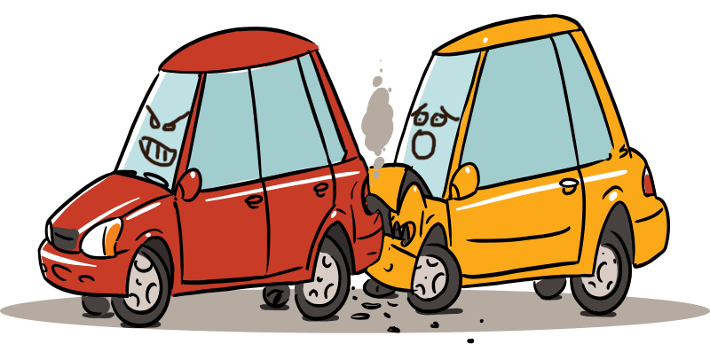 The other party does not have car accident insurance, who will cover my damages?