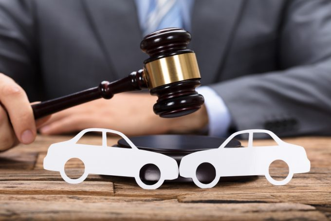 What to look for in a car accident in the United States