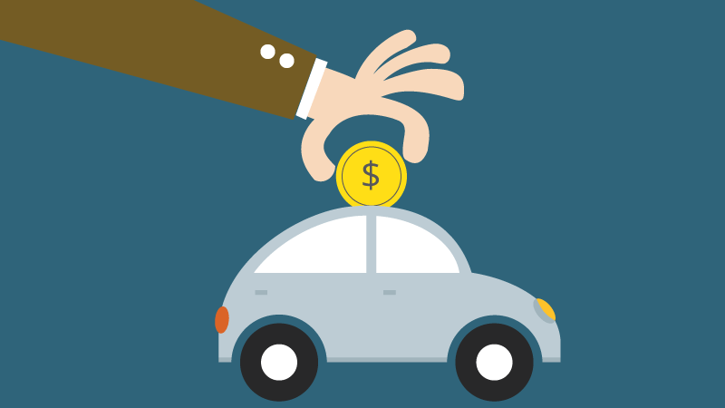How do international students get a loan to buy a car in the U.S.? (1)