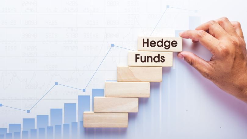How do I invest in hedge funds?