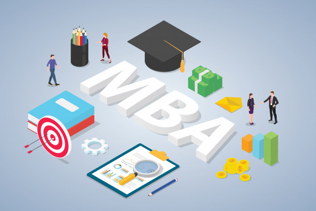 What types of MBA are there?