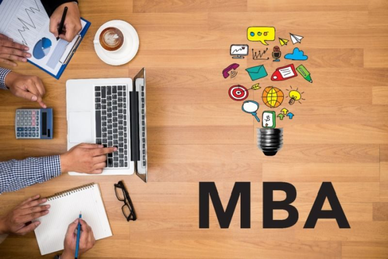 How long does it usually take to receive an online MBA? (PART 2)