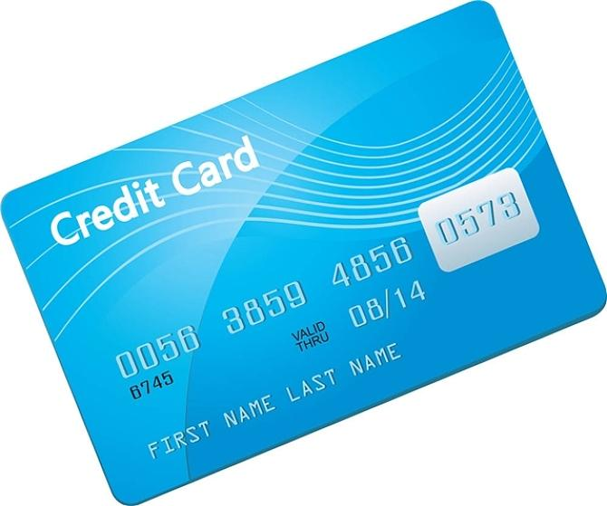 Easy Steps of Applying for a Credit Card