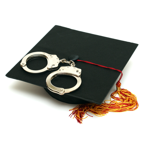 Bachelor of Criminal Justice