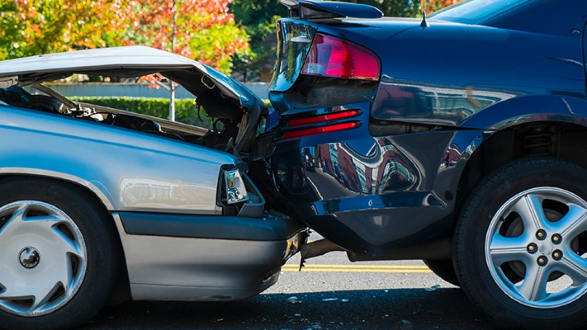 When do you need to hire a traffic accident attorney? (Part 1)