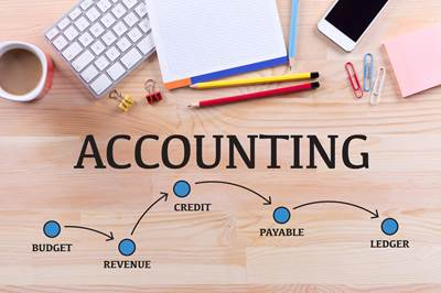 Accountant's functions