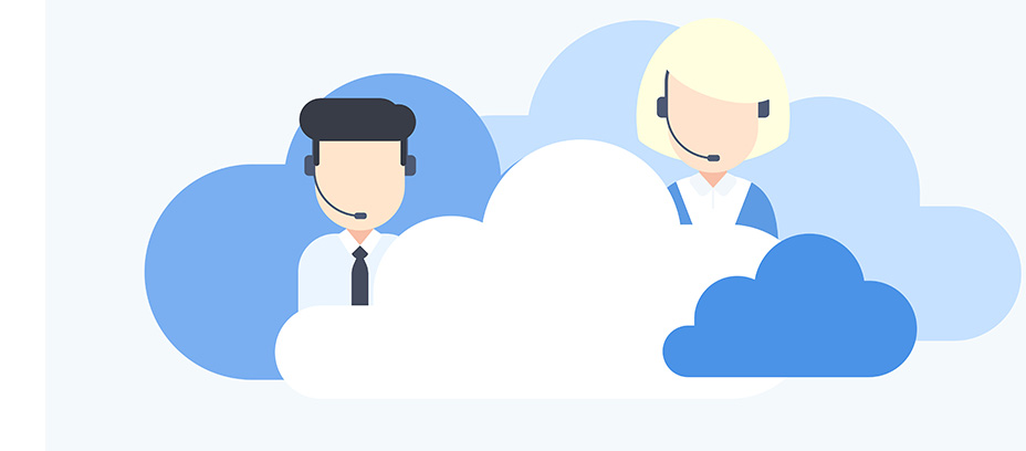 How can a hosted call center help you quickly expand your workforce?