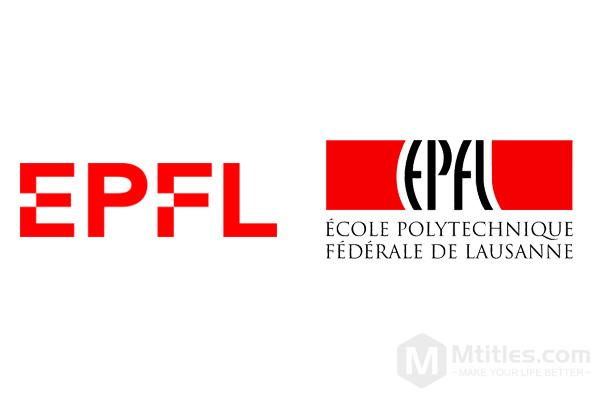 #14 École polytechnique fédérale de Lausanne (EPFL)