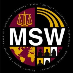 Basic requirements for a master's degree in social work