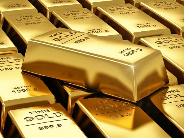 Gold was under pressure and fluctuated and closed down, The U.S. decides that the bulls still show buying interest next week