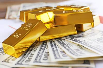 The gold rebound path is clear!