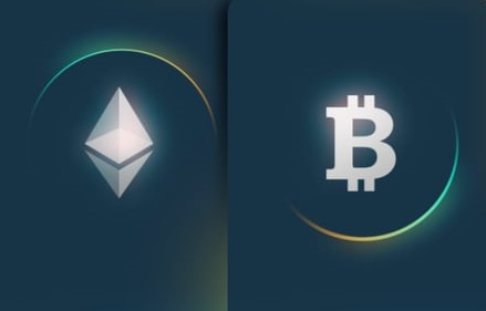 BTC and ETH suffered a sharp drop and shuffled the market from bull to bear? ?
