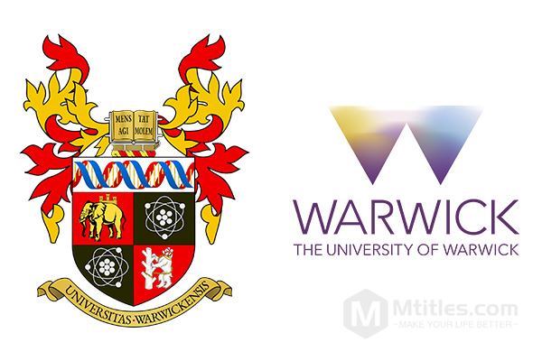 #61 The University of Warwick