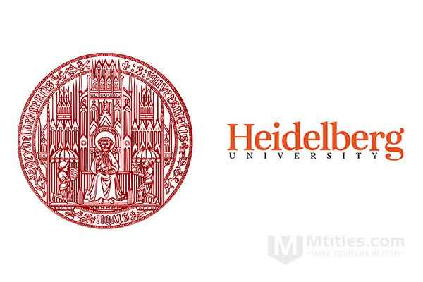 #63 Ruprecht-Karls-Universität Heidelberg